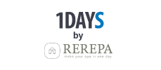 1DAYS by REREPA